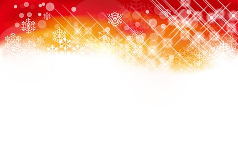 Snow and light 12