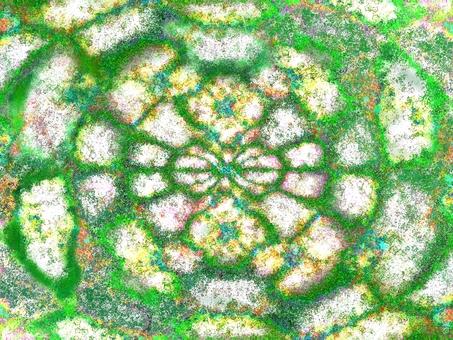 Cobbled moss (2938)