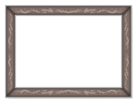 Frame _ Decoration - Ibushi Bank