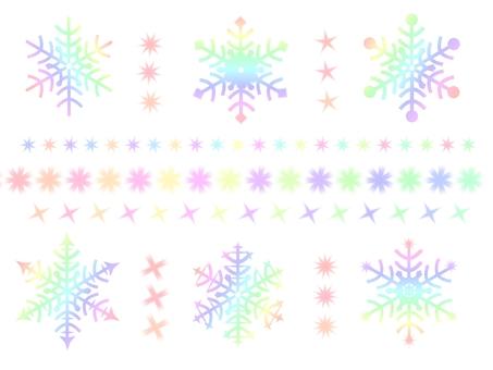 Snowflake 0005