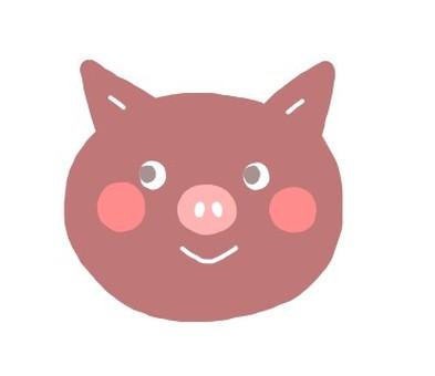 Nikkori pork
