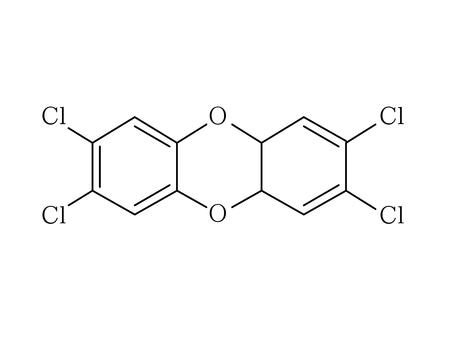 Tetrachlorodibenzodioxane