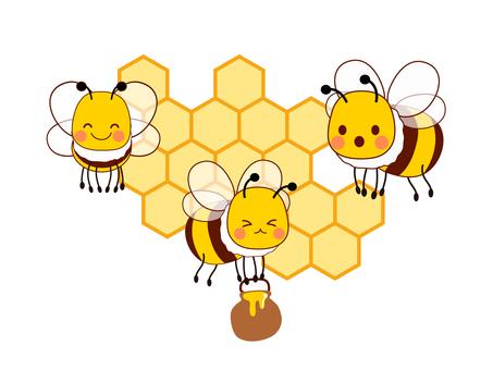 Bee No. 9