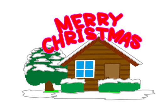 Building 3 Christmas