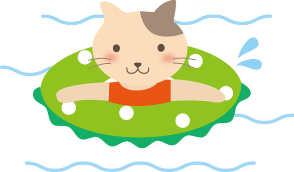 Cats and floating rings