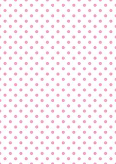 Background _ polka dot _ pink _ 01