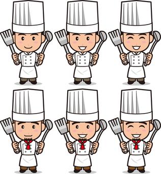 迷你小廚師2