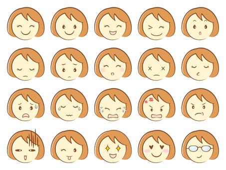 Face icon 3