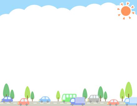 Drive_ Sun
