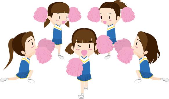 Cheerleader (collective)