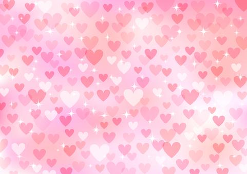 Valentine Material 107