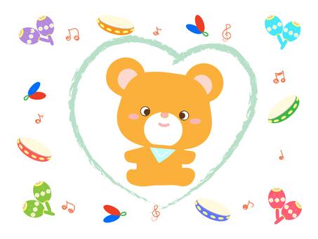 Bear Bear