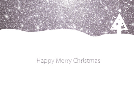 Christmas frame ver 38