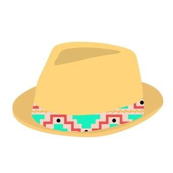 Half Hat 05
