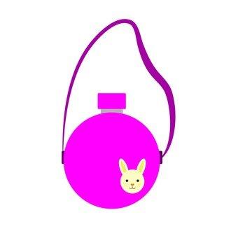 Water bottle (rabbit)