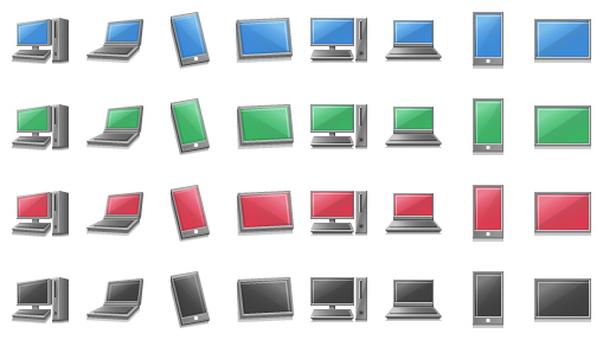 PC 아이콘