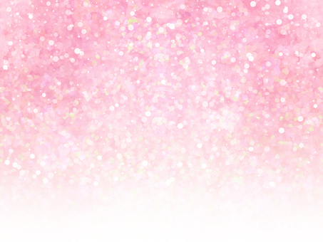 Dust mixing dot 61 (pink white)