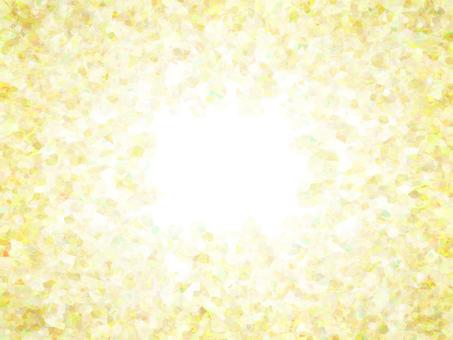 Mixing dot 70 (yellow)