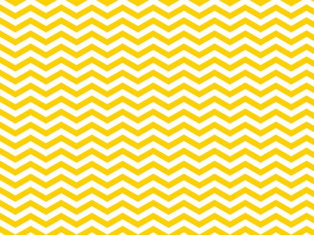Chevron pattern ● Simple yellow