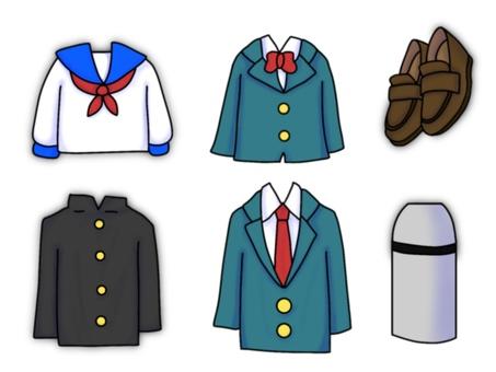 Uniform (color)