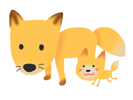 Fox parent