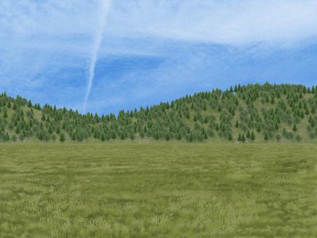 초원 (언덕)