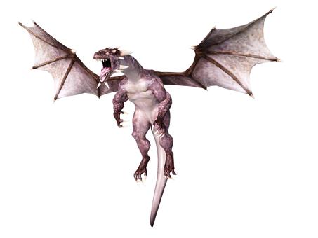 マッスルドラゴン