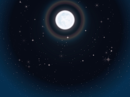 Background - night sky 4