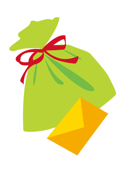 선물과 편지
