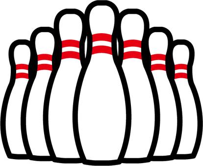 Bowling (pin)