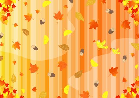 Autumn pattern 3