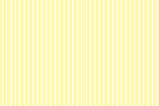 Yellow striped border background