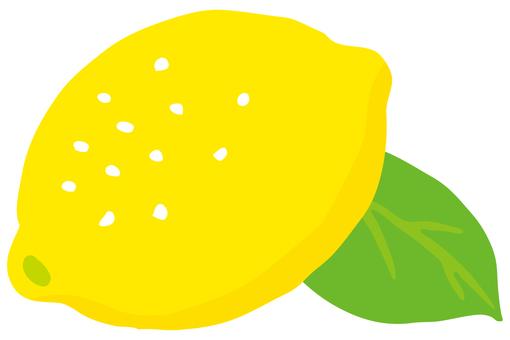 Lemon <leaves>