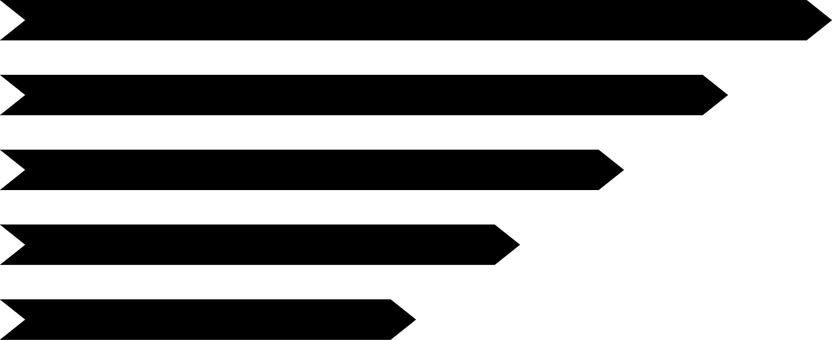 Arrow _ Speed _ Belt _ 02 _ Black