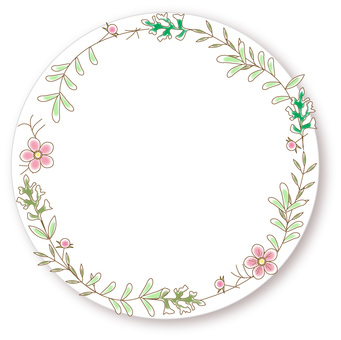 Flower wreath_11
