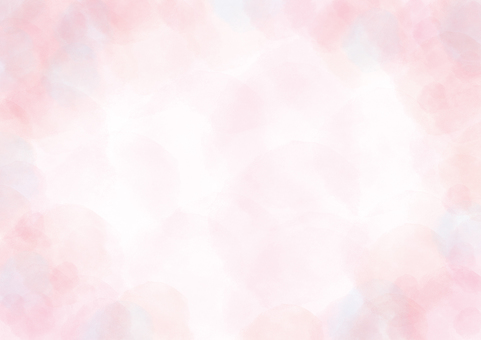Watercolor background pink