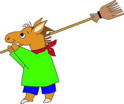 Oshii donkeya