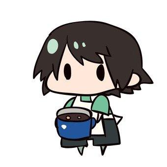 요리하는 여자 12