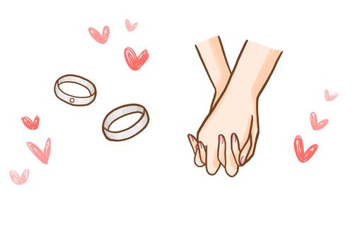 Wedding ring 1
