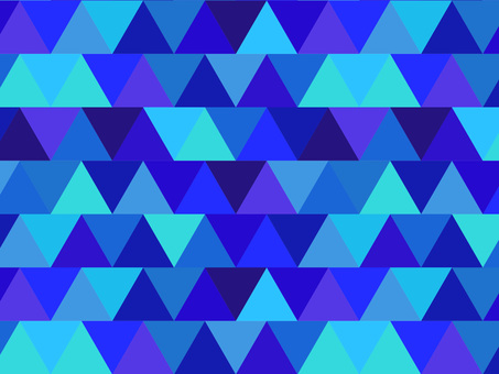 Cool color pattern 1