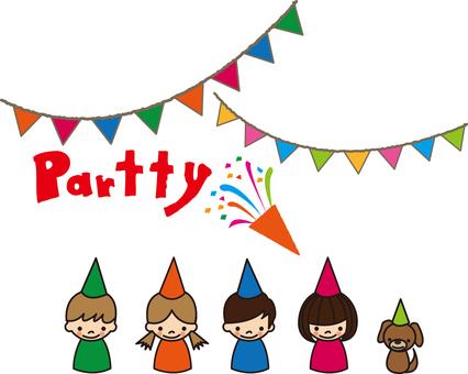 childrens party2