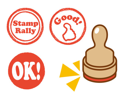 Stamp Rally