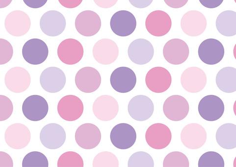 Dot pattern 4