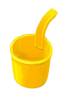 Hand bucket