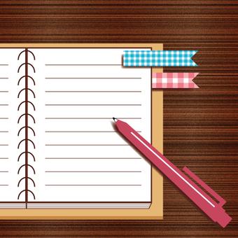 Image of calendar · study · schedule