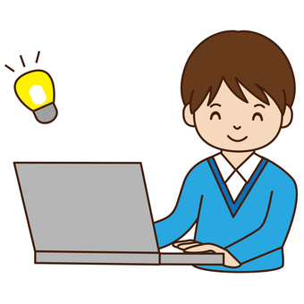 Person, person, computer