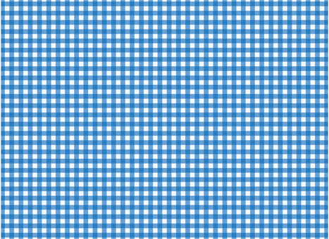 Gingham check pattern · small · texture · blue