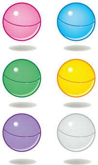Color capsule