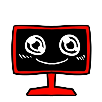 Monitor face 0210