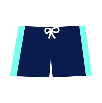 Swimming suit (boys) 01